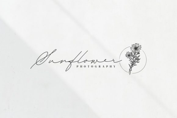 Print on Demand: Rosemary Script & Handwritten Font By Typia Nesia - Image 4