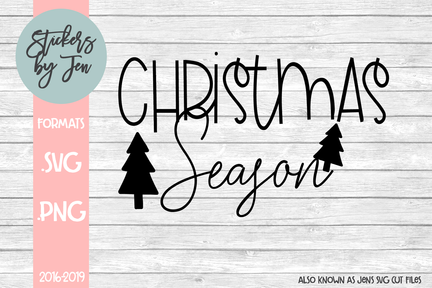 Download Free Christmas Season Creative Fabrica for Cricut Explore, Silhouette and other cutting machines.