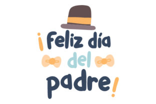 Feliz Día Del Padre Craft Design By Creative Fabrica Crafts