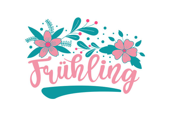 Download Free Fruhling Svg Cut File By Creative Fabrica Crafts Creative Fabrica for Cricut Explore, Silhouette and other cutting machines.