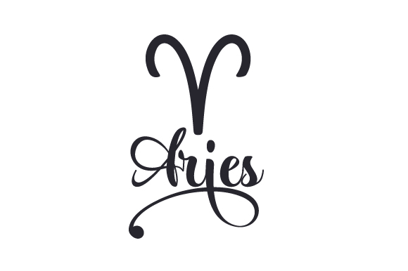 Download Free Aries Svg Cut File By Creative Fabrica Crafts Creative Fabrica for Cricut Explore, Silhouette and other cutting machines.