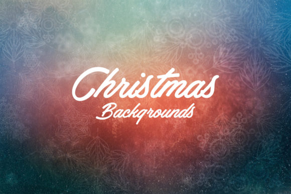 Christmas Backgrounds Graphic By freezerondigital Image 1