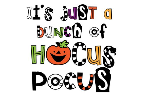 Trick or Treats Font By Illustration Ink Image 4
