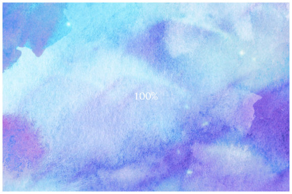 Winter Watercolor Backgrounds Graphic By freezerondigital Image 3