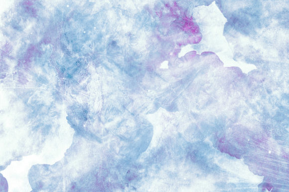 Print on Demand: Winter Watercolor Backgrounds 2 Graphic Backgrounds By freezerondigital - Image 5
