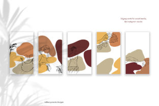 Apollo Greek Collection Graphic Illustrations By BilberryCreate 2