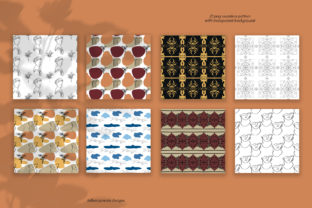 Apollo Greek Collection Graphic Illustrations By BilberryCreate 8