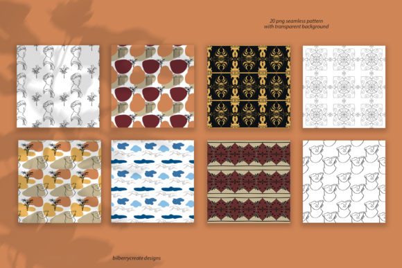 Apollo Greek Collection Graphic Illustrations By BilberryCreate - Image 8