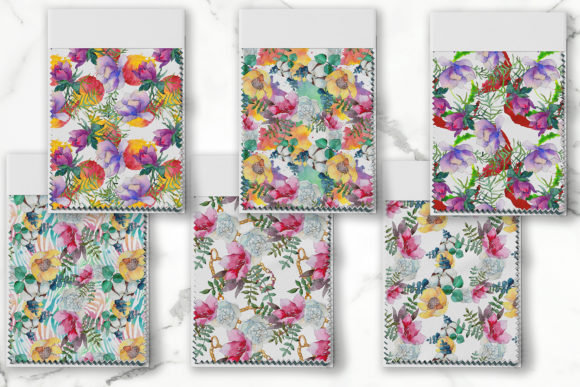Bouquet of Flowers Vienna Waltz Png Graphic By MyStocks Image 4