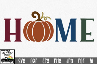 Home Cut File Graphic By oldmarketdesigns