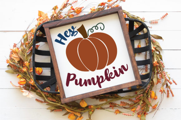 Pumpkins Cut File Bundle Graphic Crafts By oldmarketdesigns - Image 3