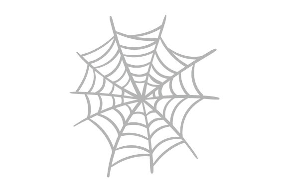 Spider Web Craft Design By Creative Fabrica Crafts Image 1