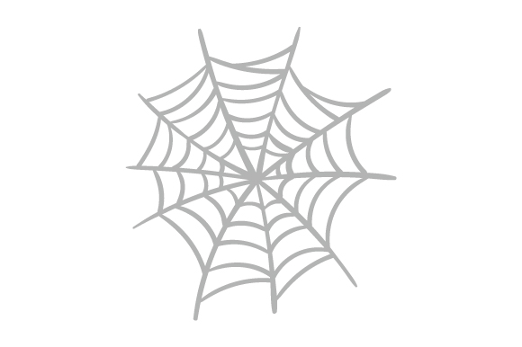 Spider Web Svg Cut File By Creative Fabrica Crafts Creative Fabrica