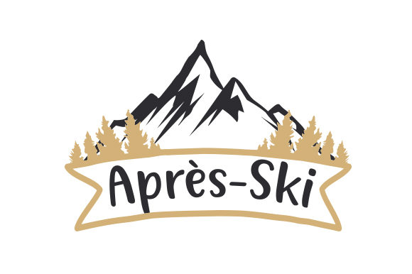 Après-Ski Craft Design By Creative Fabrica Crafts