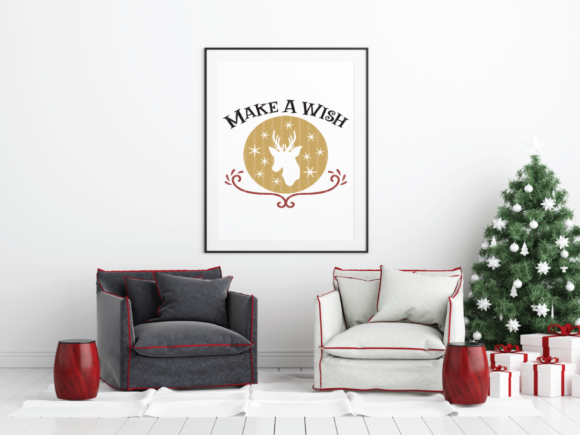 Holiday Christmas Bundle Graphic Crafts By ElsieLovesDesign - Image 2