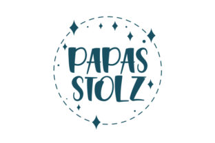 Papas Stolz Craft Design By Creative Fabrica Crafts