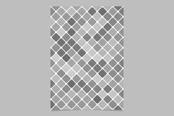 8 Grey Brochure Backrounds Graphic By davidzydd Image 2