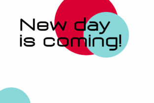 Print on Demand: New Days Display Font By Instagram Fonts 2