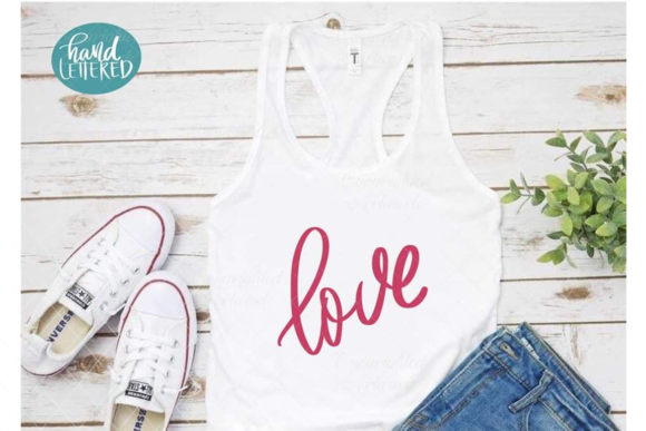 Print on Demand: Love Graphic Crafts By TheLoveByrds