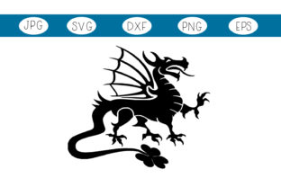 Irish Sun Dragon Graphic By capeairforce
