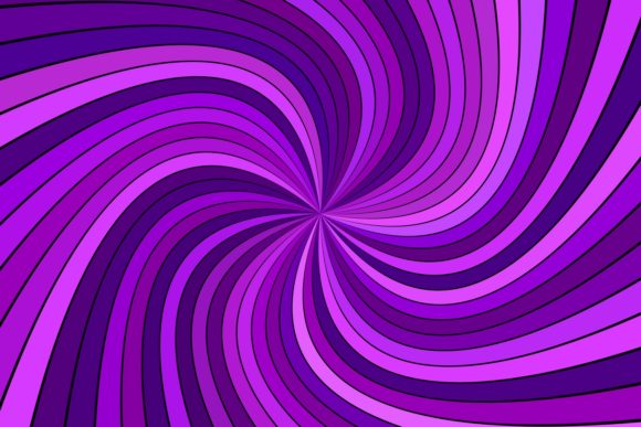 16 HD Spiral Backgrounds Graphic By davidzydd Image 5