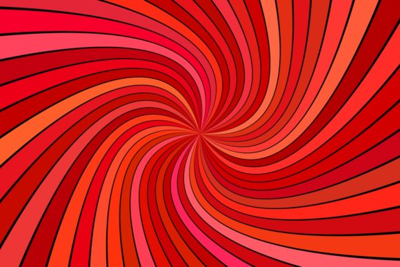 16 HD Spiral Backgrounds Graphic By davidzydd Image 12