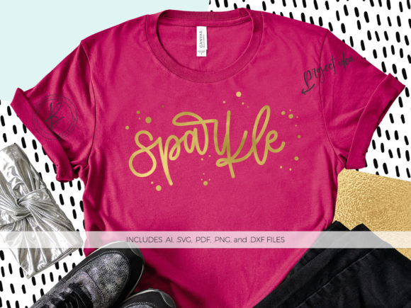 Print on Demand: Sparkle Graphic Crafts By BeckMcCormick