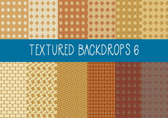 The Texture Backdrop Papers    Set 6 Gráfico Por capeairforce