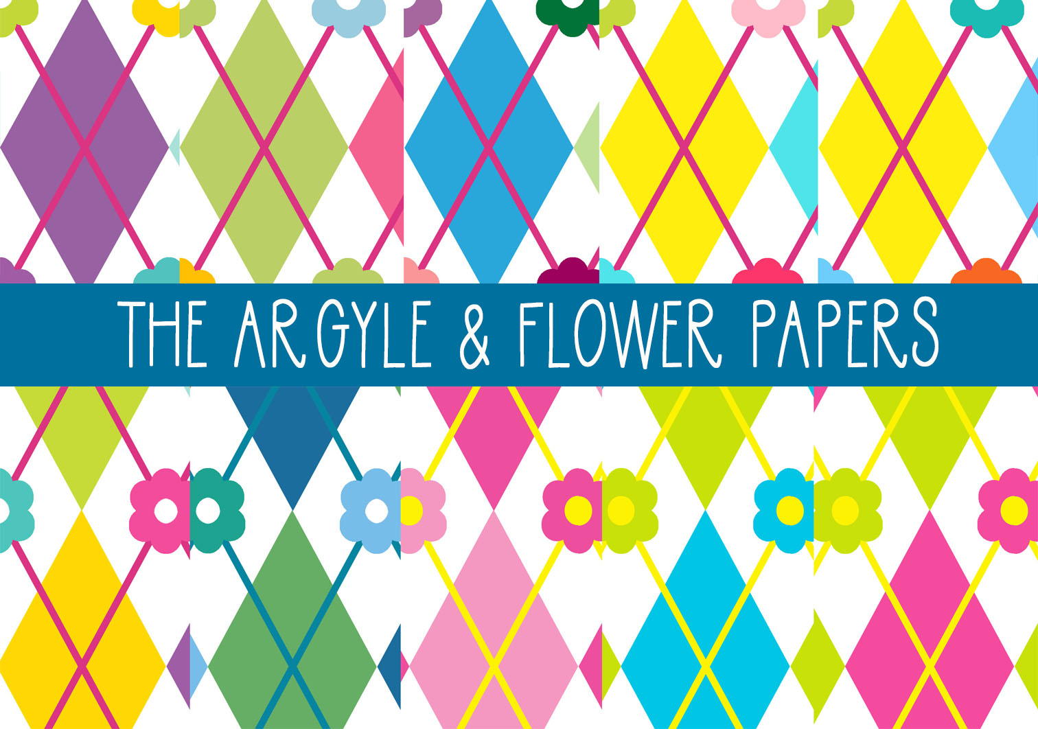 Download Free The Preppy Papers Set 4 Graphic By Capeairforce Creative Fabrica for Cricut Explore, Silhouette and other cutting machines.