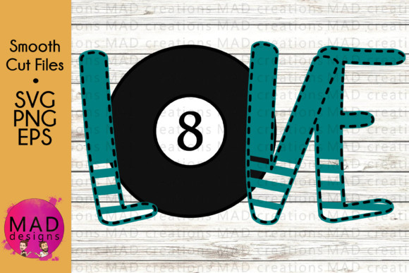 Love Pool Graphic Crafts By maddesigns718