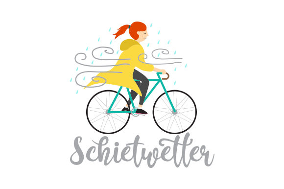 Schietwetter Craft Design By Creative Fabrica Crafts Image 1