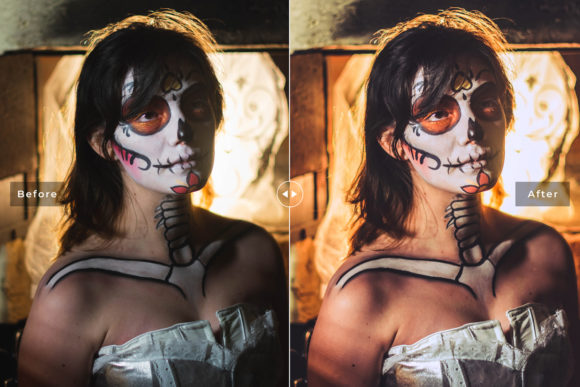 Download Free Halloween 2019 Lightroom Presets Graphic By Creative Tacos for Cricut Explore, Silhouette and other cutting machines.