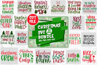 Christmas Design Big Bundle Graphic By OrinDesign