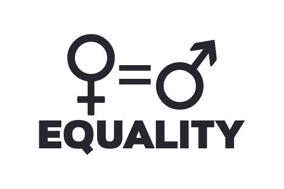 Download Free Equality Svg Cut File By Creative Fabrica Crafts Creative Fabrica for Cricut Explore, Silhouette and other cutting machines.