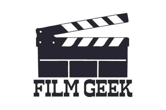 Download Free Film Geek Svg Cut File By Creative Fabrica Crafts Creative Fabrica for Cricut Explore, Silhouette and other cutting machines.