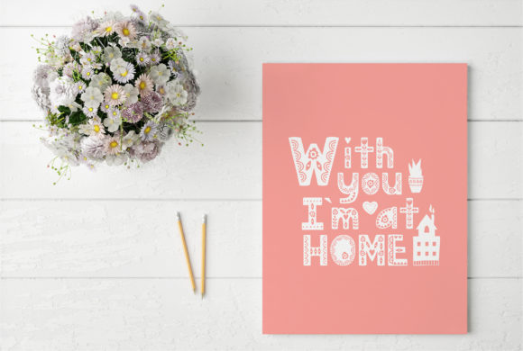 Download Free Hygge Collection Graphic By Alisovna Creative Fabrica for Cricut Explore, Silhouette and other cutting machines.