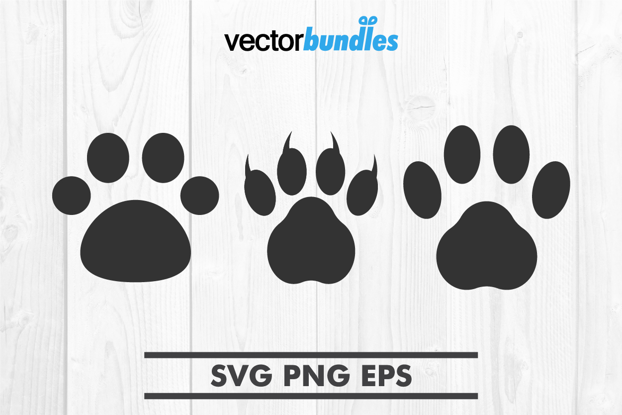 Download Free Dog Cat Clip Art Svg Graphic By Vectorbundles Creative Fabrica for Cricut Explore, Silhouette and other cutting machines.