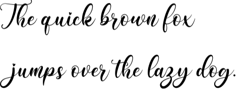 Download Free Magic Winter Trio Font By Almeera Studio Creative Fabrica for Cricut Explore, Silhouette and other cutting machines.