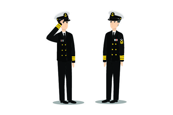 Download Free Navy Chiefs Svg Cut File By Creative Fabrica Crafts Creative SVG Cut Files