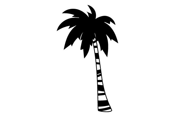 Download Free Palm Tree Svg Cut File By Creative Fabrica Crafts Creative Fabrica for Cricut Explore, Silhouette and other cutting machines.