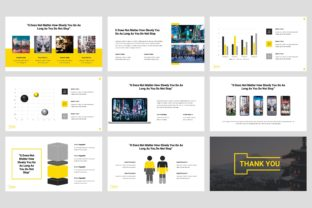 Travelosa - Japanese PowerPoint Graphic Presentation Templates By StringLabs 5