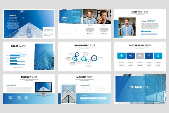 Download Free Aspect Corporate Powerpoint Graphic By Stringlabs Creative for Cricut Explore, Silhouette and other cutting machines.