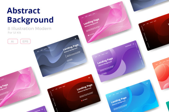 8 Abstract Background Graphic Backgrounds By Twiri