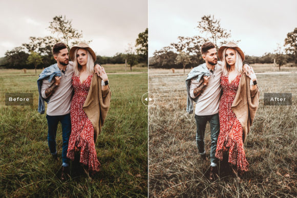 Print on Demand: Farmhouse Lightroom Presets Pack Graphic Actions & Presets By Creative Tacos - Image 3