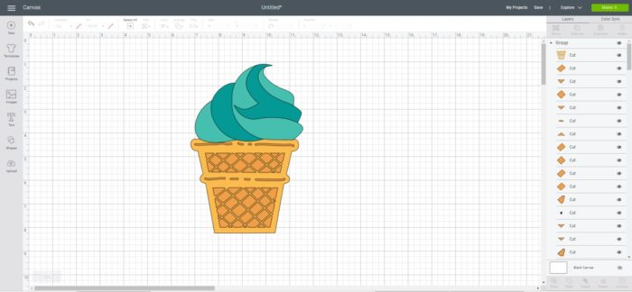 Download Free How To Upload Images Into Cricut Design Space Creative Fabrica for Cricut Explore, Silhouette and other cutting machines.