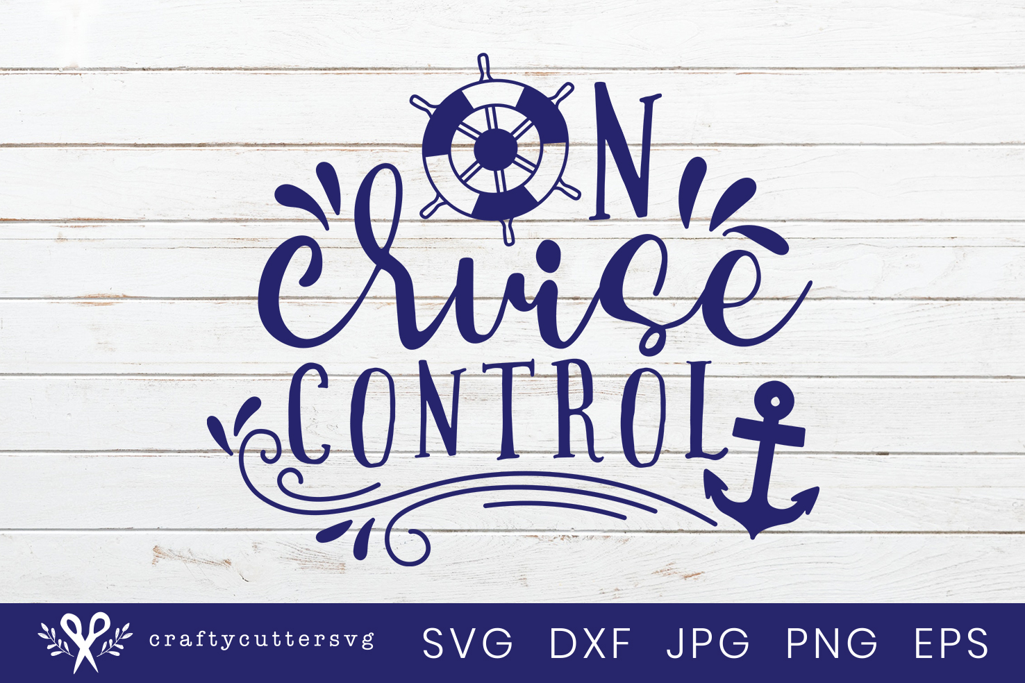 Download Free On Cruise Control Cruise Ship Trip Svg Graphic By for Cricut Explore, Silhouette and other cutting machines.