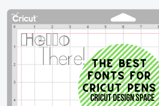 Download Free Which File Formats Can Be Used In Cricut Design Space Creative for Cricut Explore, Silhouette and other cutting machines.