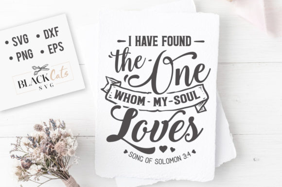 Download Free I Have Found The One Svg Grafico Por Blackcatsmedia Creative for Cricut Explore, Silhouette and other cutting machines.