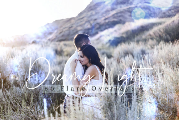 Download Free 60 Dreamy Lights Effect Photo Overlays Graphic By 3motional for Cricut Explore, Silhouette and other cutting machines.