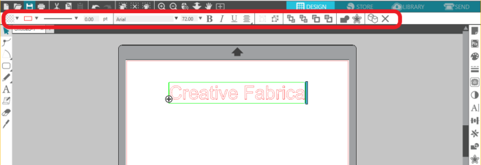Download Free How To Use Silhouette Studio Creative Fabrica for Cricut Explore, Silhouette and other cutting machines.